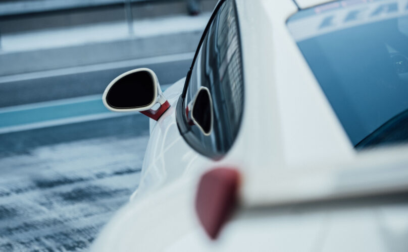 Capturing,The,Beauty,Porsche,911,Gt3,Ready,To,To,Race